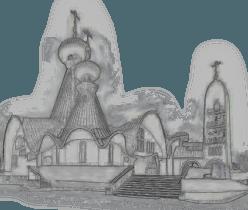 Sobór Św Trójcy w Hajnówce
